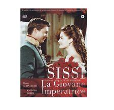 Sissi. La giovane imperatrice (1956) DVD NUOVO SIGILLATO