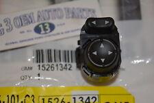2005-2008 Chevrolet Malibu Outside Side View Mirror Remote Control Switch new OE