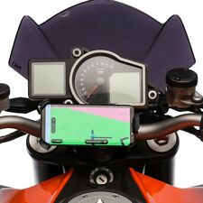 Ultimateaddons One Holder Motorcycle Bike Mount Kit for iPhone XS Max and XR