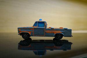 Majorette - No. 212 Dodge Tow Truck
