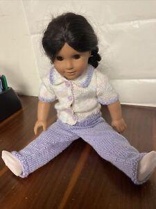Pleasant Company Doll Josefina