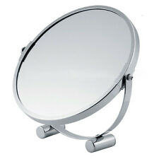 7 inch Beauty Make up Mirror Double-Sided and Magnifier Cosmetic mirror X3