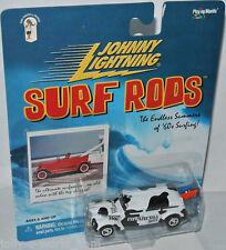 Surf Rods - MEAT WAGON * COWABUNGA BOYS * - 1:64 Johnny Lightning