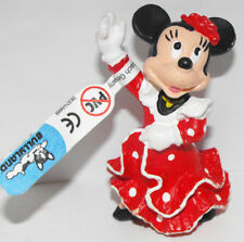 Minnie Mouse from Spain Plastic 3 inch Plastic Figurine