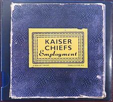 KAISER CHIEFS : Employment (Ltd.Pur Edt.) (2006)