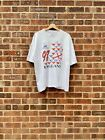 ENGLAND FOOTBALL WORLD CUP 'FRANCE 1998' SUPPORTERS T-SHIRT - XL
