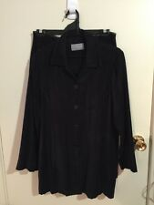 Pre-loved Ladies size 14 Winter Skirt And Jacket Set by Mix It