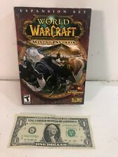 World of Warcraft: Mists of Pandaria -- Expansion Set (Windows/Mac, 2012)