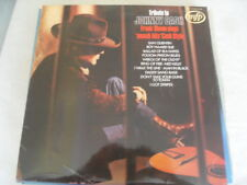 FRANK SHEEN - TRIBUTE TO JOHNNY CASH 12'' VINYL  LP  RECORD ALBUM