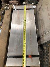 6061 Aluminum Billet Block Bar