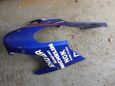 Honda CBR 1000 RR Fireblade fairing lower belly pan panel 2008 pa6 ppe gf10