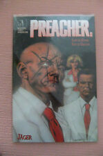 9,6 NM+ PREACHER # 13 GERMAN EURO VARIANT WP EGARTH ENNIS VERTIGO