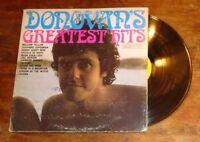 Donovan's Greatest Hits  record album