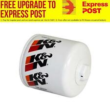 K&N PF Oil Filter - Racing HP-2010 fits Chrysler 300 C 3.5,5.7 SRT8,5.7
