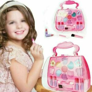 Toys For Girls Beauty Set Make Up Kids 3 4 5 6 7 8 Years Age Old Cool Gift Xmas