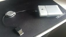 All in 1 System Mouse Jiggler, Mover, USB req, All OS including Apple, Plug&Play