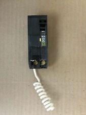 Square D Qob Qob230Gfi 2 Pole 30 Amp 120/240V Ground Fault Circuit Breaker