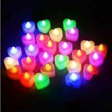 Vela sin llama, vela LED