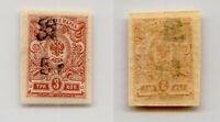 Armenia 🇦🇲 1920 SC 134a mint . rtb4651