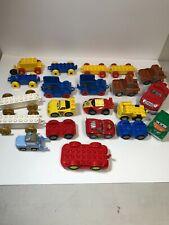Lego Duplo Disney Pixar Cars Lot Plus Other vehicles