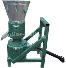 Pelletpresse pellet Mill madera pellet alimentos para animales pellet pto 200 Ø 200mm Ø 6mm