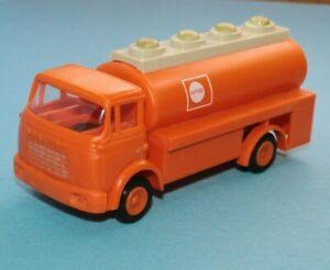 Rare Promotional Bourbon France Berliet GAK Sonap Petrol Tanker