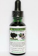 Oil of Oregano + Organic Olive Leaf *Buy 2 Get 1 Free* BEST SELLER 12+ Years!