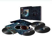 Pink Floyd - Pulse (Live) [New Vinyl LP] Oversize Item Spilt, 180 Gram, With Boo