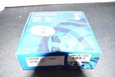 Ford Fiesta ST 150 front disc's and pads for 2006 model