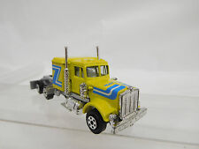MES-51677	Yatming 1:128 US Zugmaschine Kenworth Made in Hong Kong