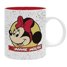 Disney Tasse Minnie Mouse Classic Premium Kaffeetasse Kaffeebecher 320ml NEU OVP