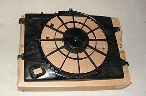 Hyundai Tucson Fan Cowl Part Number 25350-2E500 Genuine Hyundai