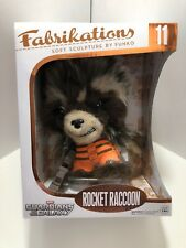 Funko Fabrikations Marvel Guardians of the Galaxy Rocket Raccoon #11 NEW in box