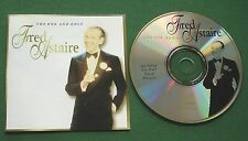 Fred Astaire The One And Only inc Fascinating Rhythmn & Night and Day + CD