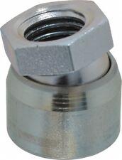 Vlier - 3/4-10, 1-1/4 Inch Pad Diameter, Steel Toggle Pad P310