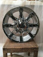 Ultra Alloy Wheels Rims Suit FORD F250Super duty