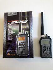 Uniden Bc246T Bearcat Police Radio Scanner Trunktracker Iii