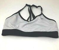 Nike White Black Color Sport Bar Women Size S