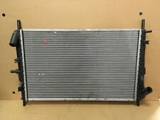 Ford Mondeo 2001-2007 2.0 DIESEL New Radiator