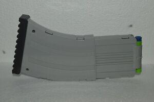 NERF Fornite AR-L Elite Blaster Original 10 Dart Clip Magazine Used Excellent Co