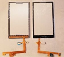 New Motorola OEM Touch Screen Digitizer Glass Lens for DROID X MB810 X2 MB870