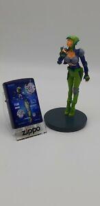 Original Zippo - Cyber Windy mit Figur in Box , Limited - Japan - 2020 - Neu