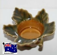 Yankee Candle GRAPE LEAF Tealight Holder ~ LOVELY DESIGN ~