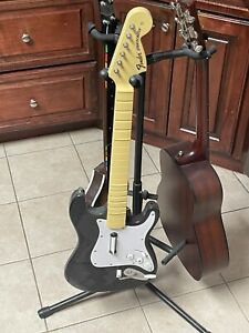 Xbox 360 Rock Band Fender Stratocaster Wireless Guitar Beatles