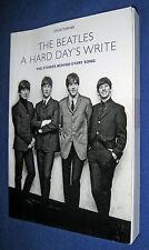 The Beatles A Hard Day's Write Steve Turner 2009 PB Book!