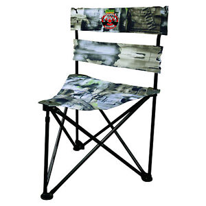 Primos Hunting Double Bull Tri Stool, Truth Camouflage PS60085
