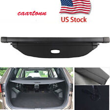 Retractable Trunk Shield Luggage Security Cargo Cover for 16-2018 Hyundai Tucson