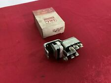 NOS 50-54 FORD CAR / TRUCK HEADLIGHT SWITCH FAA-11654-A