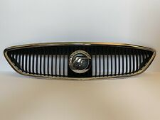 2000-2005 Mercury Sable Chrome Grille W/Mounting Clips