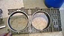 1973-1974 Ford LTD Country Squire Driver Left Headlight Bezel Grille OEM